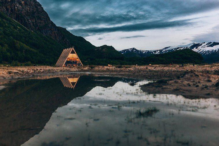 Voici le plus grand sauna du monde