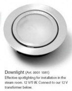 Tylo-Spot-downlight-hammam