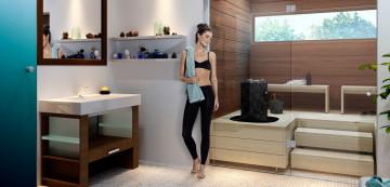 Hoe meer sauna, hoe minder verkoudheden