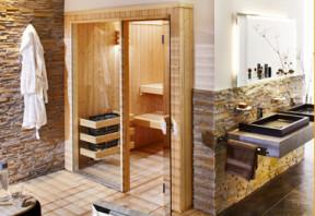 Last van artritis? De sauna verzacht de pijn