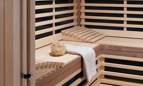 Les règles de base de l'etiquette dans un sauna