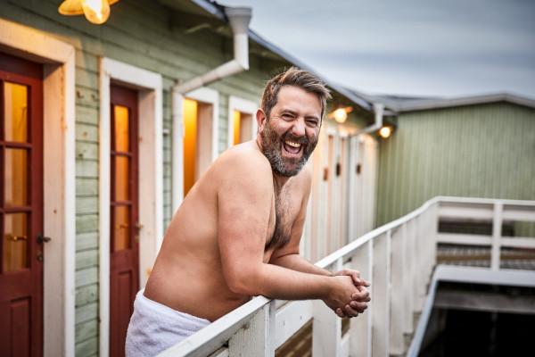 Regelmatig saunabezoek verkleint kans op Alzheimer