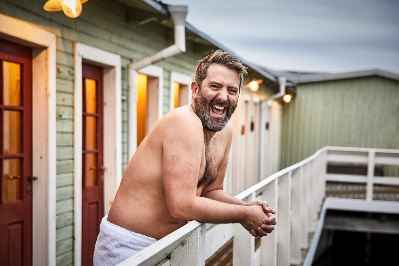 Des séances de sauna régulières réduisent le risque d'Alzheimer