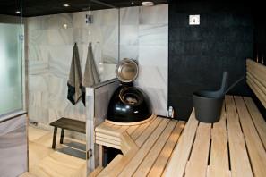 Bijzondere sauna genomineerd voor prestigieuze architectuurprijs