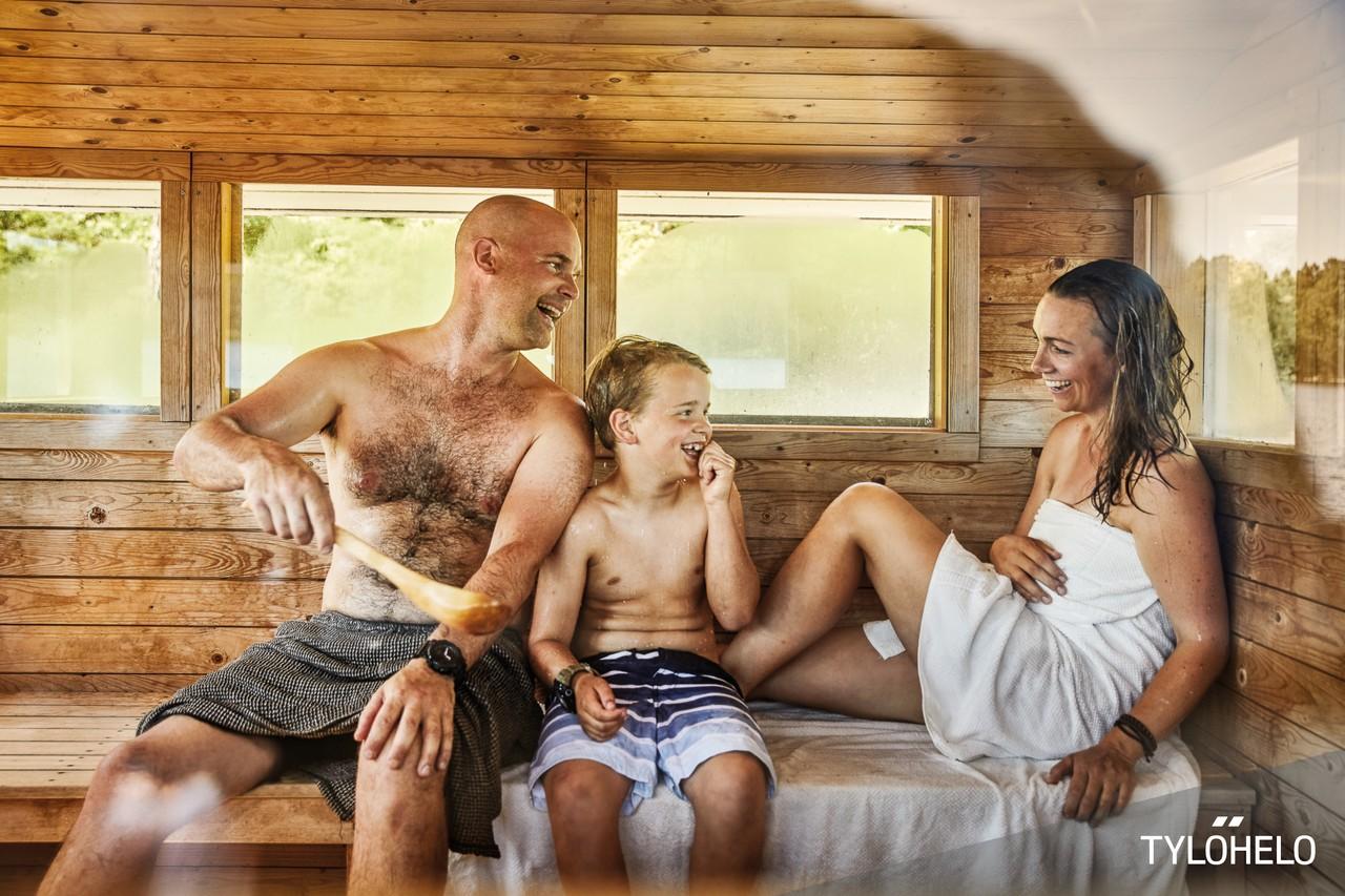 Votre sauna privé, un atout pour votre vie sociale