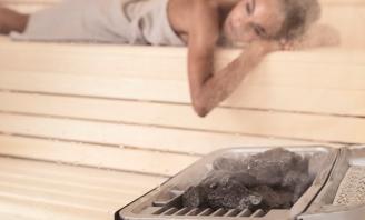 De voordelen van een elektrische saunakachel