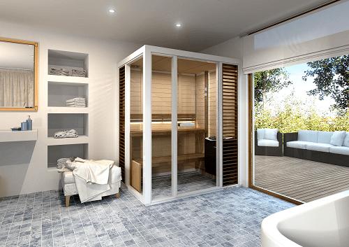 Le sauna, idéal pour soulager l'arthrite